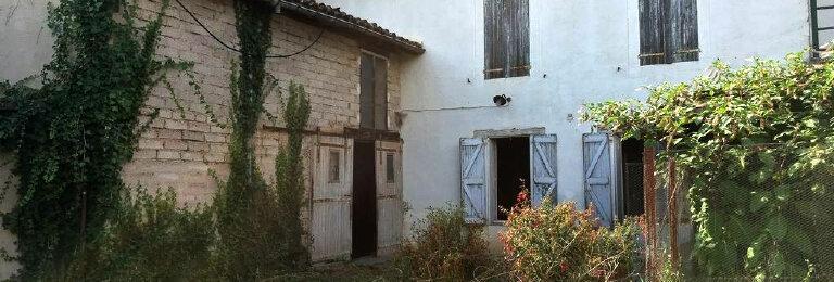 Achat Maison 6 pièces à Gaillac