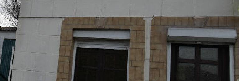 Achat Maison 2 pièces à Guînes