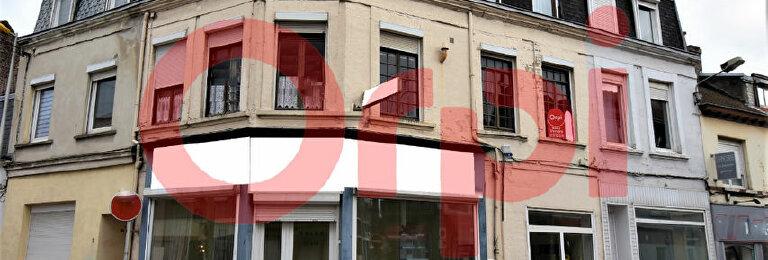 Achat Immeuble  à Calais