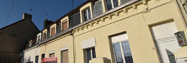 Achat Maison 4 pièces à Calais