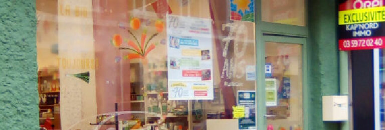 Achat Fonds de commerce  à Calais
