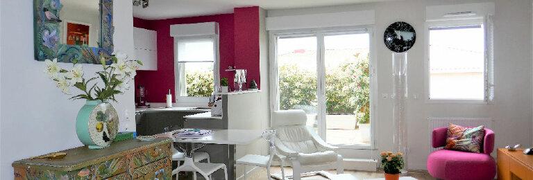 Achat Appartement 3 pièces à Mérignac