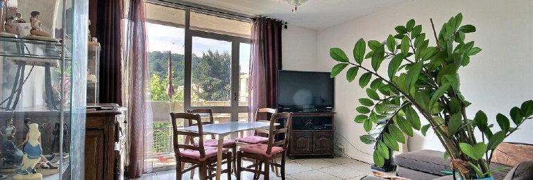 Achat Appartement 3 pièces à Marseille 12