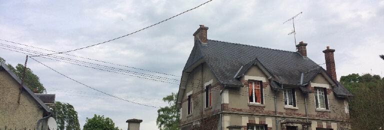 Achat Maison 6 pièces à Crécy-au-Mont