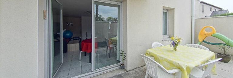 Achat Appartement 3 pièces à Nantes