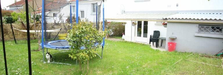Achat Maison 5 pièces à Saint-Herblain
