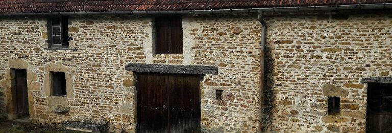 Achat Maison 6 pièces à Villegusien-le-Lac