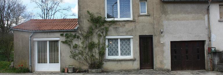 Achat Maison 5 pièces à Chaudenay