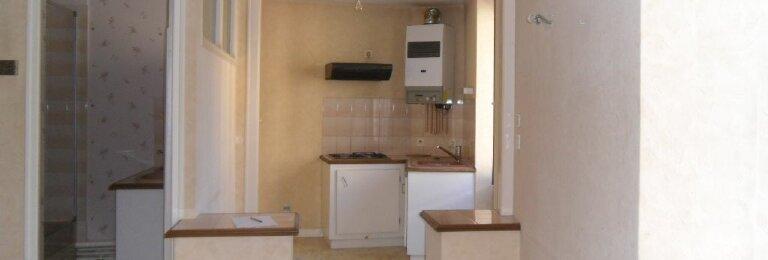 Location Appartement 2 pièces à Saint-Junien