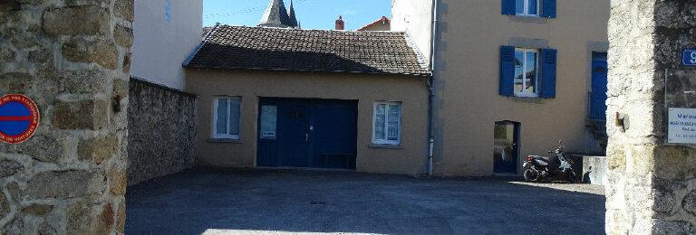 Location Local commercial  à Saint-Junien