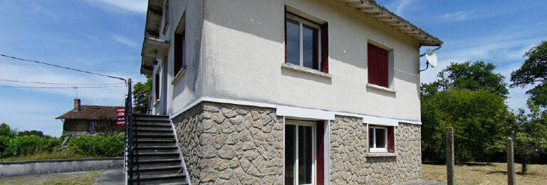 Achat Maison 6 pièces à Saint-Junien