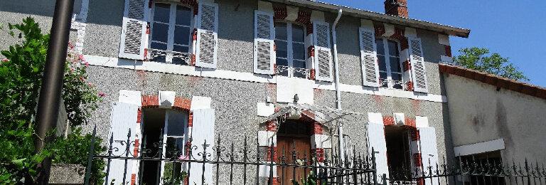 Achat Maison 4 pièces à Saillat-sur-Vienne