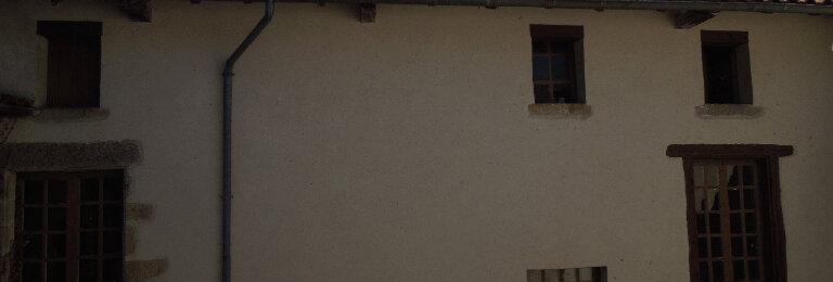 Achat Maison 32 pièces à Chabanais