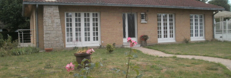 Achat Maison 7 pièces à Maubeuge