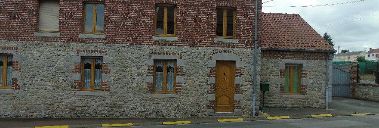 Achat Maison 10 pièces à Ferrière-la-Grande
