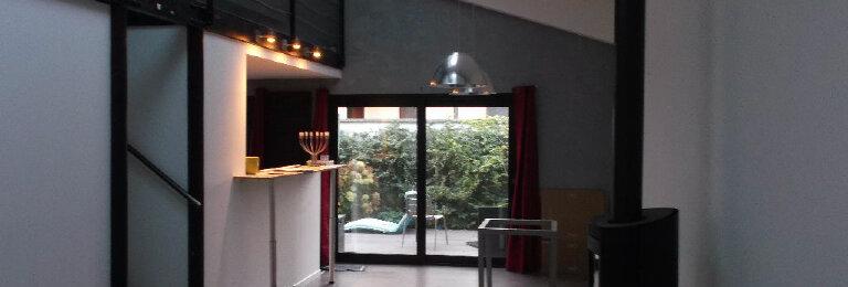 Achat Appartement 3 pièces à Valenciennes