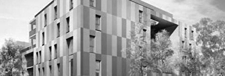 Location Appartement 1 pièce à Strasbourg