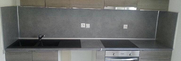 Location Appartement 2 pièces à Illkirch-Graffenstaden