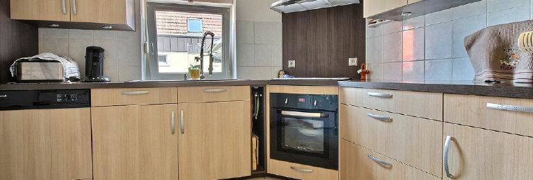 Achat Appartement 3 pièces à Pfaffenhoffen