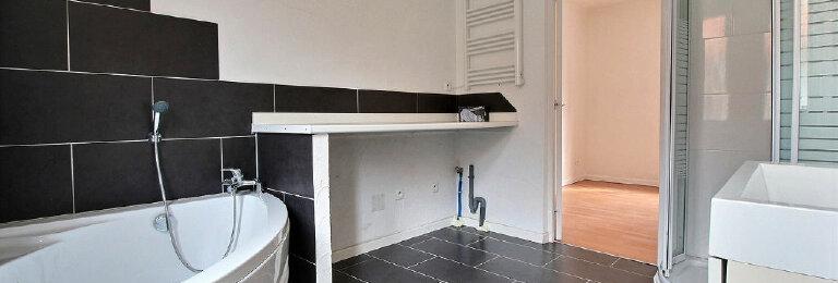 Achat Appartement 3 pièces à Drusenheim