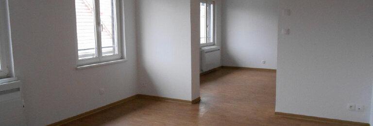 Location Appartement 3 pièces à Erstein