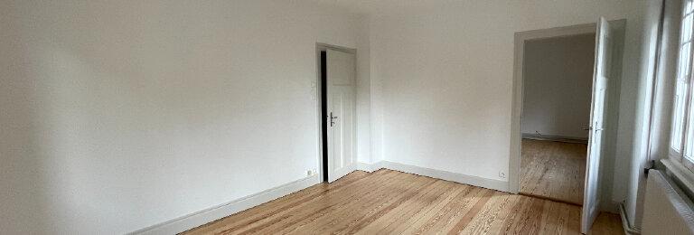 Location Appartement 3 pièces à Strasbourg
