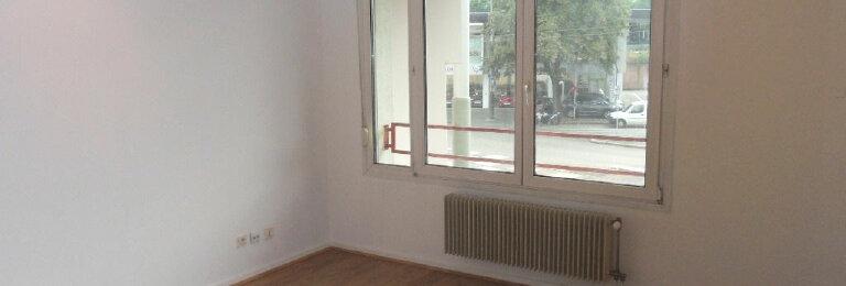 Achat Appartement 2 pièces à Strasbourg