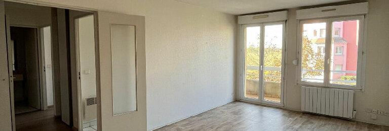 Location Appartement 2 pièces à Souffelweyersheim