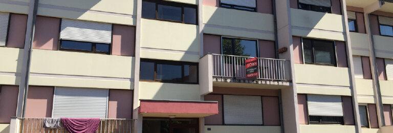 Achat Appartement 4 pièces à Schiltigheim