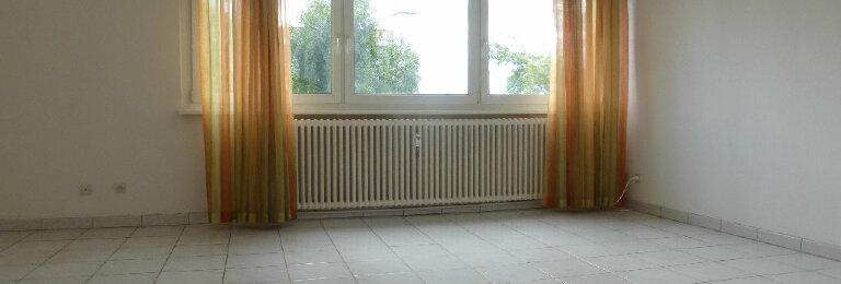 Location Appartement 3 pièces à Reichstett