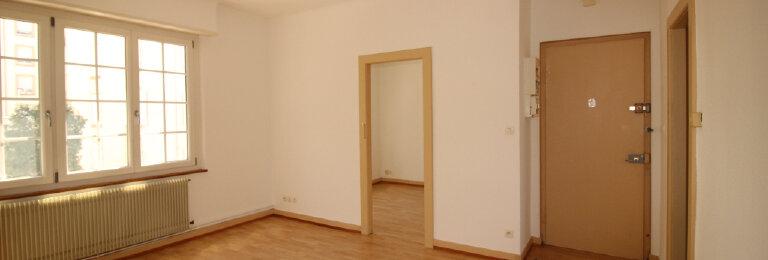 Location Appartement 4 pièces à Strasbourg