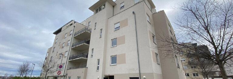 Location Appartement 3 pièces à Hoenheim