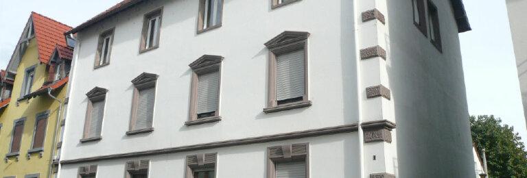 Location Appartement 1 pièce à Bischheim
