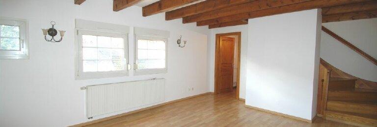 Location Appartement 2 pièces à Rothau