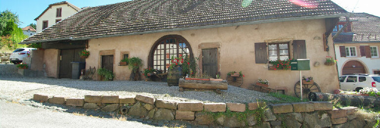 Achat Maison 5 pièces à Waldersbach