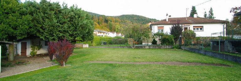 Achat Terrain  à Rothau