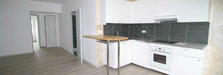 Location Appartement 3 pièces à Senones