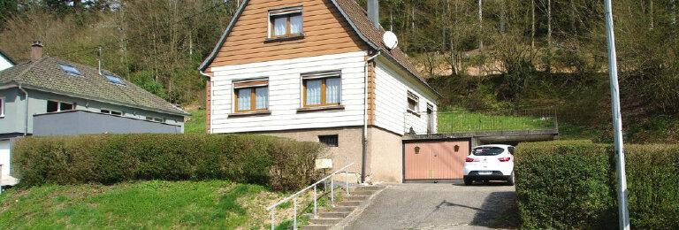 Achat Maison 5 pièces à Rothau