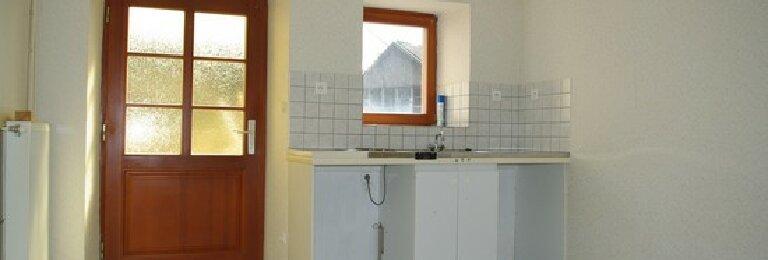 Location Appartement 1 pièce à Saales