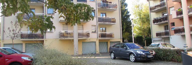 Achat Appartement 2 pièces à Obernai