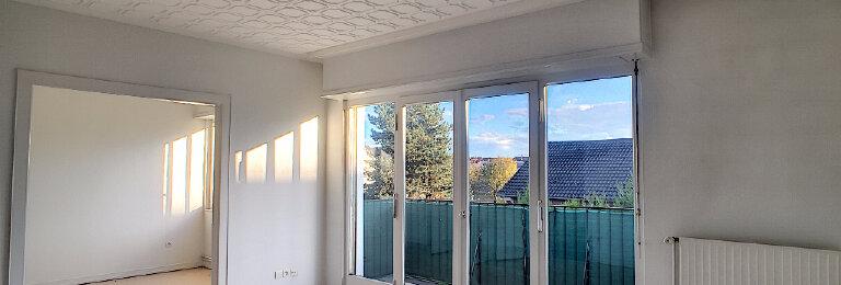 Location Appartement 4 pièces à Reichstett