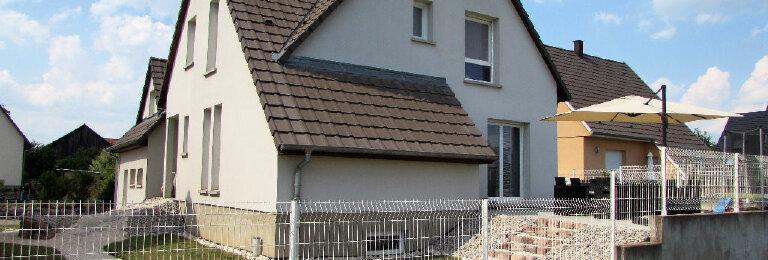 Achat Maison 5 pièces à Uttenheim