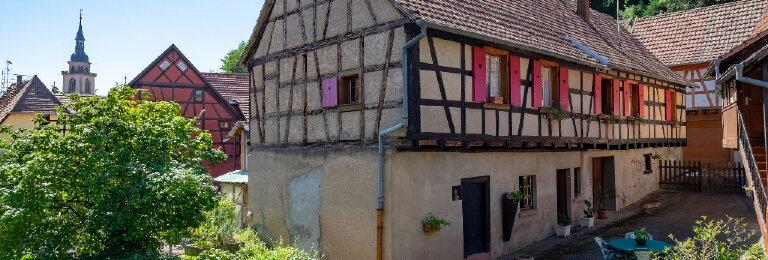 Achat Maison 4 pièces à Andlau