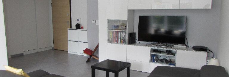 Achat Appartement 3 pièces à Obernai