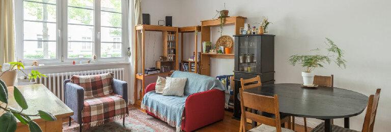 Achat Appartement 3 pièces à Strasbourg