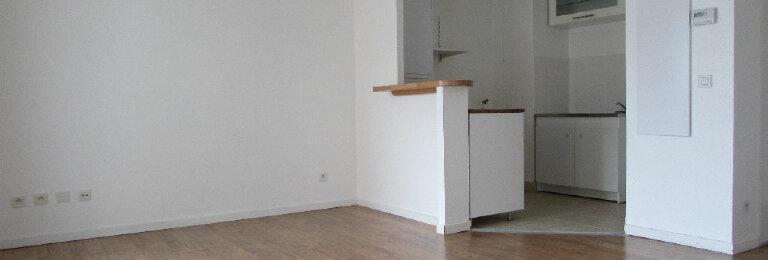 Achat Appartement 2 pièces à Erstein