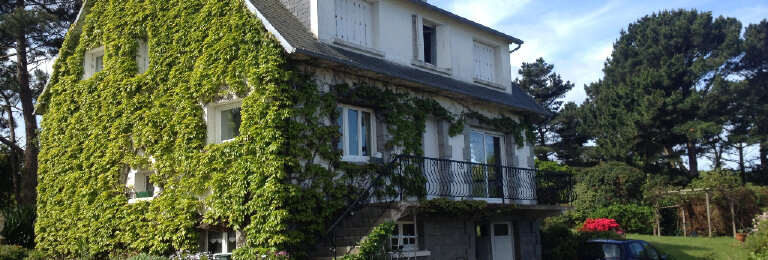 Achat Maison 7 pièces à Pleumeur-Bodou