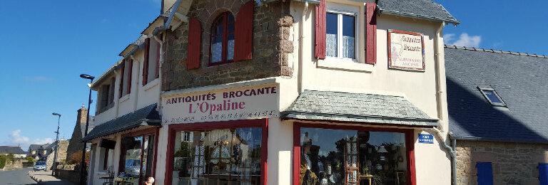 Achat Maison 6 pièces à Perros-Guirec
