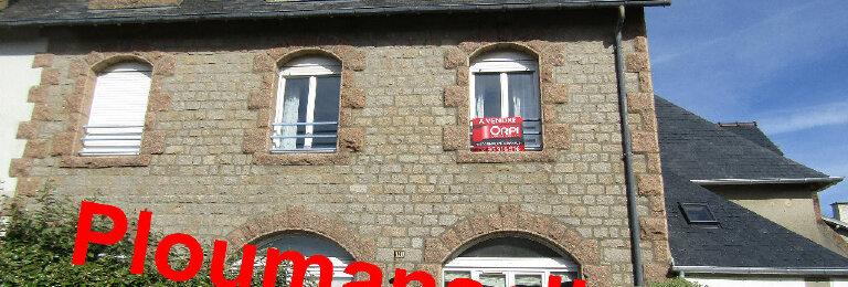Achat Appartement 2 pièces à Perros-Guirec