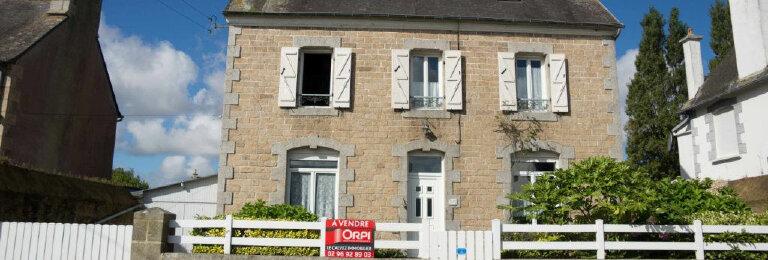 Achat Maison 5 pièces à Plouguiel